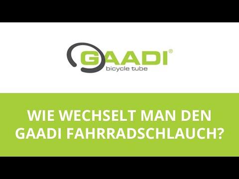 GAADI Bicycle Tube 1