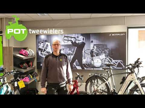 Videobel advies nieuwe fiets