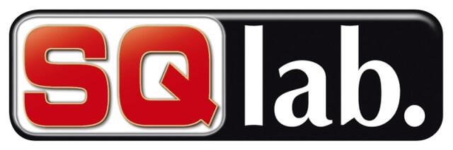 sqlab logo Zadelmeting