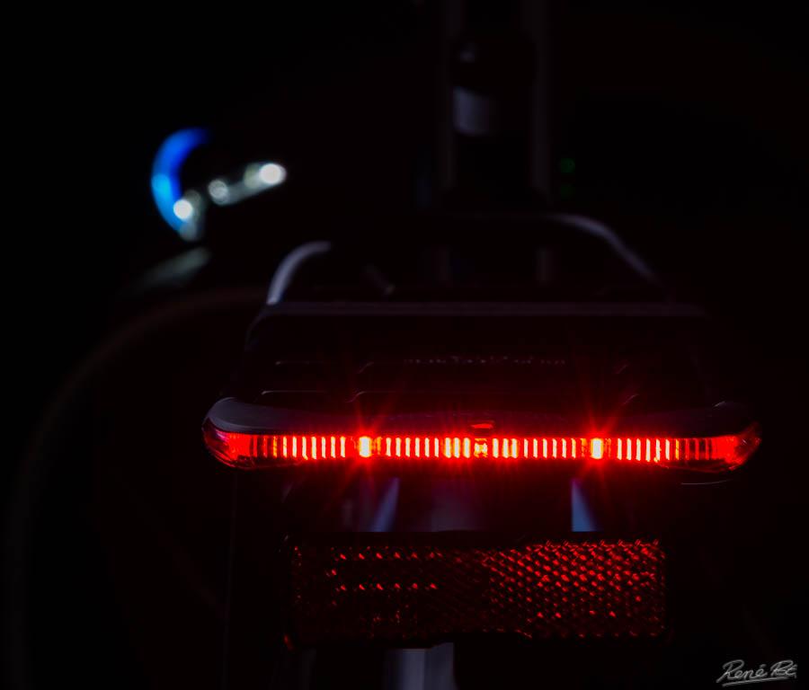 Pot tweewielers, Elektrische fiets