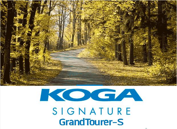 Koga signature touring