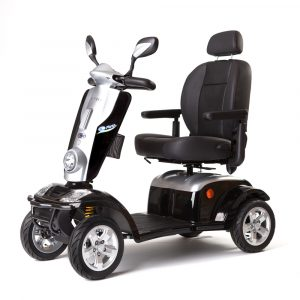 Kymco Maxi Pot tweewielers Scootmobielen