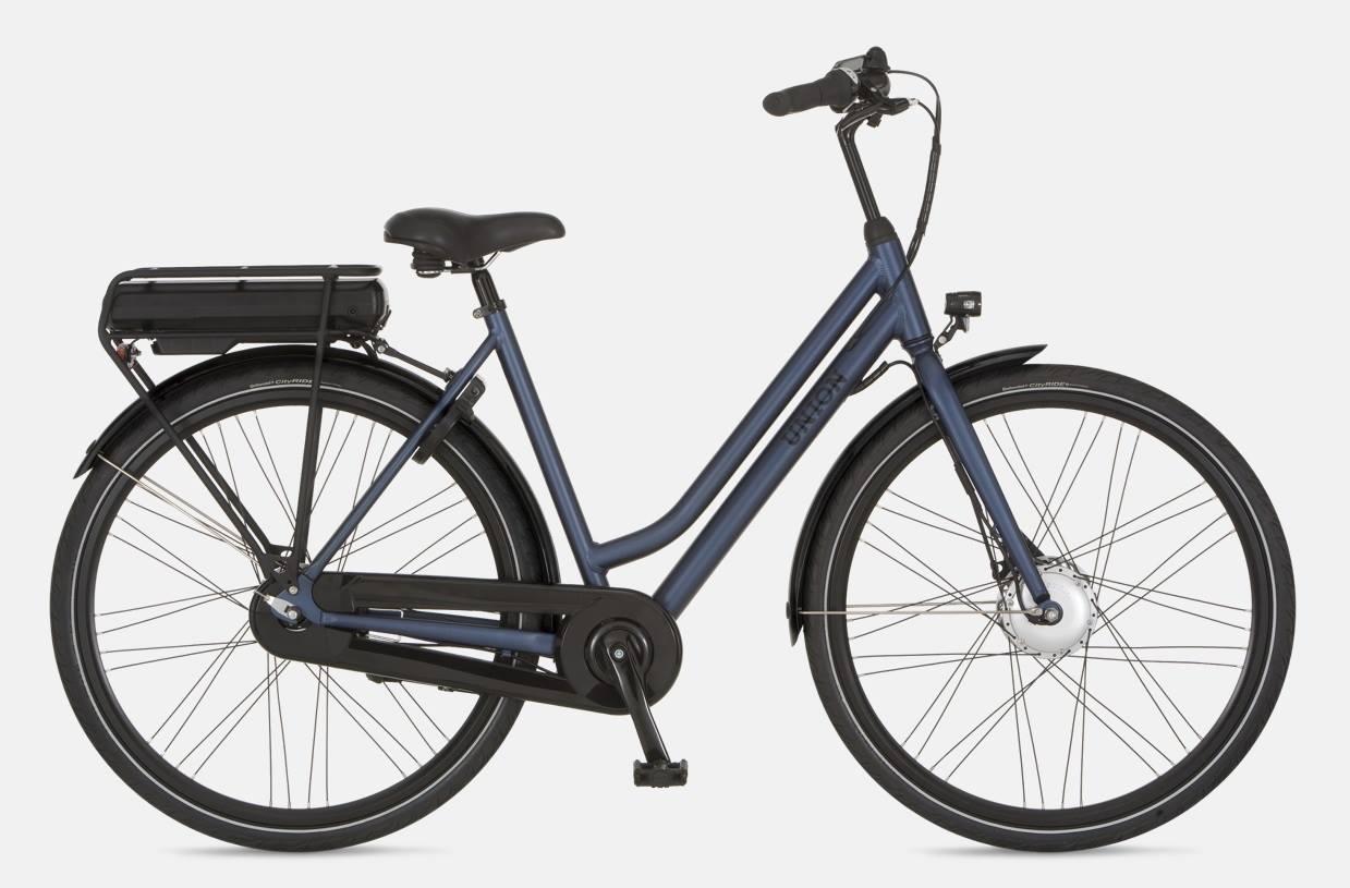 Union E-bike vanaf 1299,-