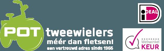 Pot tweewielers de fietswinkel van Haaksbergen!